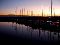 Great Salt Lake Marina State Park