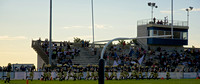 Skyline vs. Cedar City Sept. 5, 2014